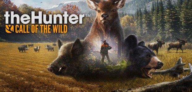 The Hunter: Call of the Wild: Сохранение (100%, 60 lvl, everything is open) [1867324u60]